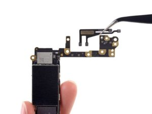 Antenna Flex Cable