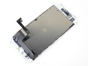LCD Screen and Digitizer