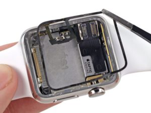 Force Touch Sensor
